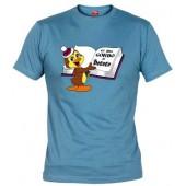 Camiseta El libro Gordo de Petete