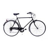 Biciclasica Merida Negra