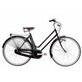 Taurus Milano Donna, Bicicleta clasica italiana