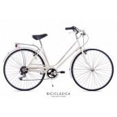 Biciclasica Veronica Crema 26