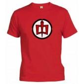 Camiseta Gran Heroe Americano